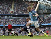 This Week in Football: Champions Lose, Handball Lunacy, New Boys Impress