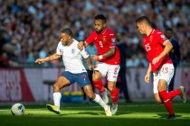 This Week in Football: England Win, Gracia Sacked, Hope for Bury