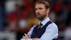 Solving England's Problem Positions