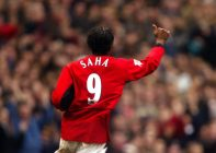 Louis Saha Exclusive: United are lacking a van Nistelrooy and overall competition