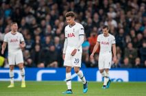 This Week in Football: Spurs Humiliated, Liverpool Extend Lead, Juve go Top