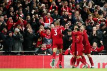 This Week in Football: Liverpool Beat City, Leicester Go Second, Ronaldo Row
