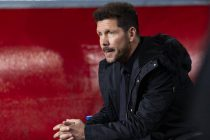 Has Diego Simeone Taken Atletico Madrid as Far as He Can?