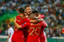 Assessing the contenders for EURO 2020