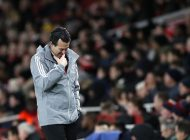 This Week in Football: Emery Sacked, City Drop Points, Spurs go Fifth