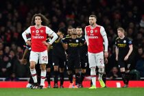 This Week in Football: Arsenal Lose Again, Spurs Gain Ground, Champions League Draw