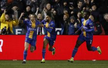 This Week in Football: Shrewsbury Stun Reds, Arsenal Fight Back, Barca Suffer Defeat