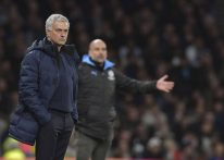 This Week in Football: Mourinho Beats Guardiola, Real Win Derby, Bayern Go Top