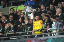 This Week in Football: City Win Cup, Liverpool's Run Ends, Real Go Top