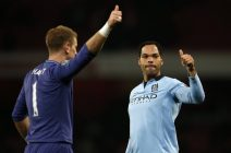 Joleon Lescott Exclusive: Man City and Liverpool would be positive moves for Kane
