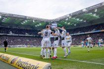 The Future is Bright for Borussia Mönchengladbach