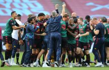 This Week in Football: Villa Survive, Championship Drama and Juventus Crowned Serie A Champions