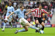 Richard Dunne Exclusive: Premier League move won't guarantee silverware for Messi