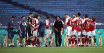 Arteta's Arsenal and the Art of the Using the Space