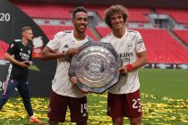 This Week in Football: Arsenal Win Community Shield, Messi Transfer Latest and Lyon Win Champions League