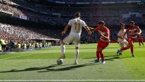 Gareth Bale and His Seven Complex Years in Madrid