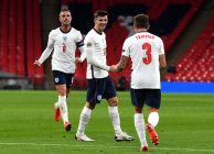 This Week In Football: England Topple Belgium, Scotland on Brink and Project Big Picture Rejected