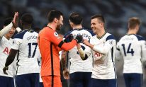 This Week in Football: Spurs Move Top, Reading Falter Again and Milan Breeze Past Napoli