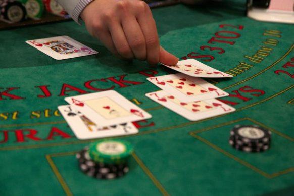 Best Online Blackjack Sites [UK]: 2021's Top Blackjack Casinos at  Compare.bet®