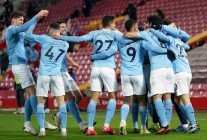 This Week in Football: City Thrash Liverpool, Thriller at Old Trafford and Juve Close Gap