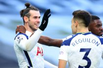 This Week in Football: Bale Inspires Spurs, City Make it 20 and Thriller in Leipzig