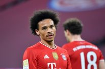 Leroy Sané's Bayern Munich form proves Pep Guardiola was right about him